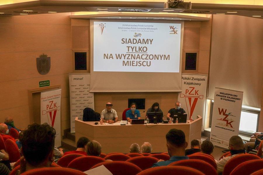 26. MP Juniorow Ml. Juniorow Oraz Miedzywojew. Mistrzostwa Mlodzikow, Poznan 2020 (10)
