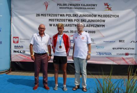 26. MP Juniorow Ml. Juniorow Oraz Miedzywojew. Mistrzostwa Mlodzikow, Poznan 2020 (40)