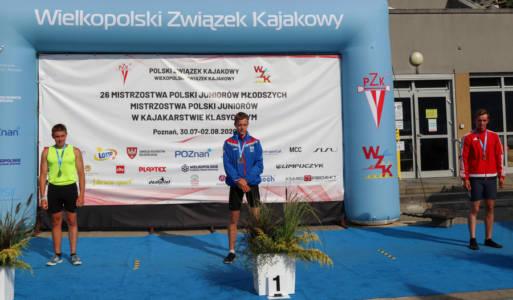 26. MP Juniorow Ml. Juniorow Oraz Miedzywojew. Mistrzostwa Mlodzikow, Poznan 2020 (44)