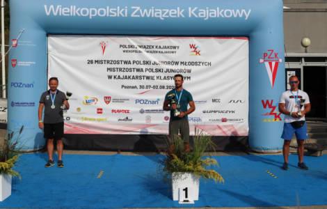 26. MP Juniorow Ml. Juniorow Oraz Miedzywojew. Mistrzostwa Mlodzikow, Poznan 2020 (46)