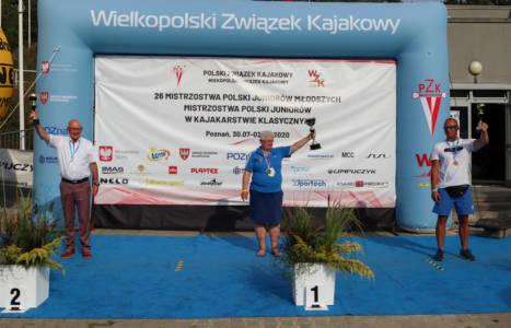 26. MP Juniorow Ml. Juniorow Oraz Miedzywojew. Mistrzostwa Mlodzikow, Poznan 2020 (48)