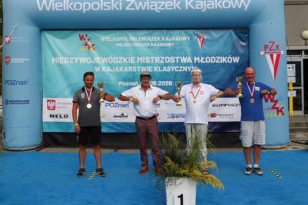 26. MP Juniorow Ml. Juniorow Oraz Miedzywojew. Mistrzostwa Mlodzikow, Poznan 2020 (50)