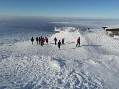 Oboz Zimowy WZKaj 2019 3