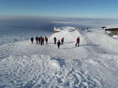 Oboz Zimowy WZKaj 2019 4