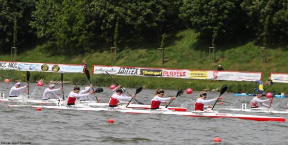Puchar Swiata W Kajakarstwie, Poznan 2019 10