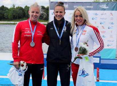 Puchar Swiata W Kajakarstwie, Poznan 2019 17