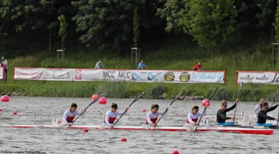 Puchar Swiata W Kajakarstwie, Poznan 2019 20