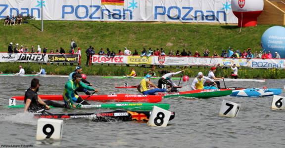 Puchar Swiata W Kajakarstwie, Poznan 2019 34