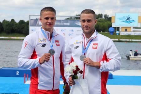 Puchar Swiata W Kajakarstwie, Poznan 2019 5