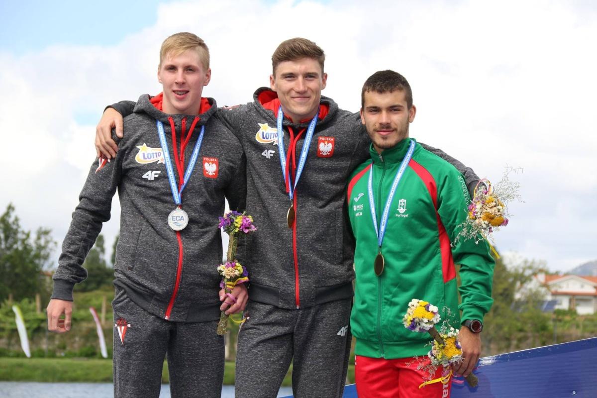 e67ec0ccd Kolejne medale dla biało-czerwonych w Mistrzostwach Europy ...
